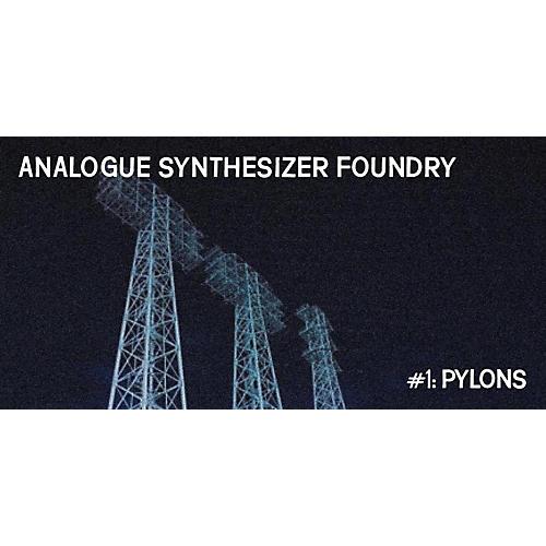 Spitfire Producer Portfolio: Pylons-thumbnail