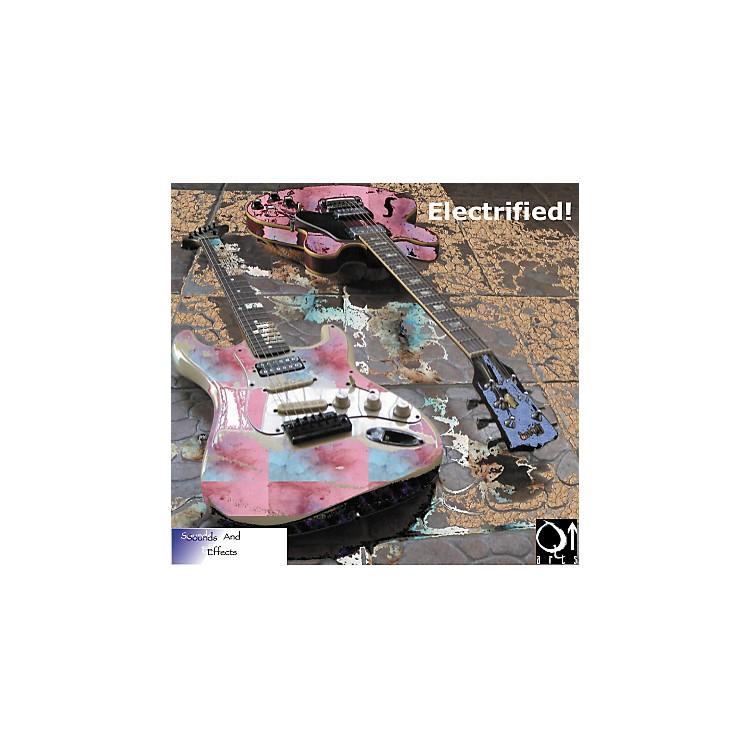 Q Up ArtsProducer Series V1 Electrified Guitars Reason DVD