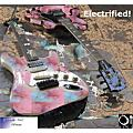 Q Up Arts Producer Series V1 Electrified Guitars Steinberg HALion DVD thumbnail
