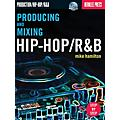 Berklee Press Producing and Mixing Hip-Hop/R&B Berklee Guide Series Softcover with DVD Written by Mike Hamilton thumbnail