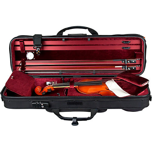 Protec Professional 4/4 Violin Pro Pac Case-thumbnail