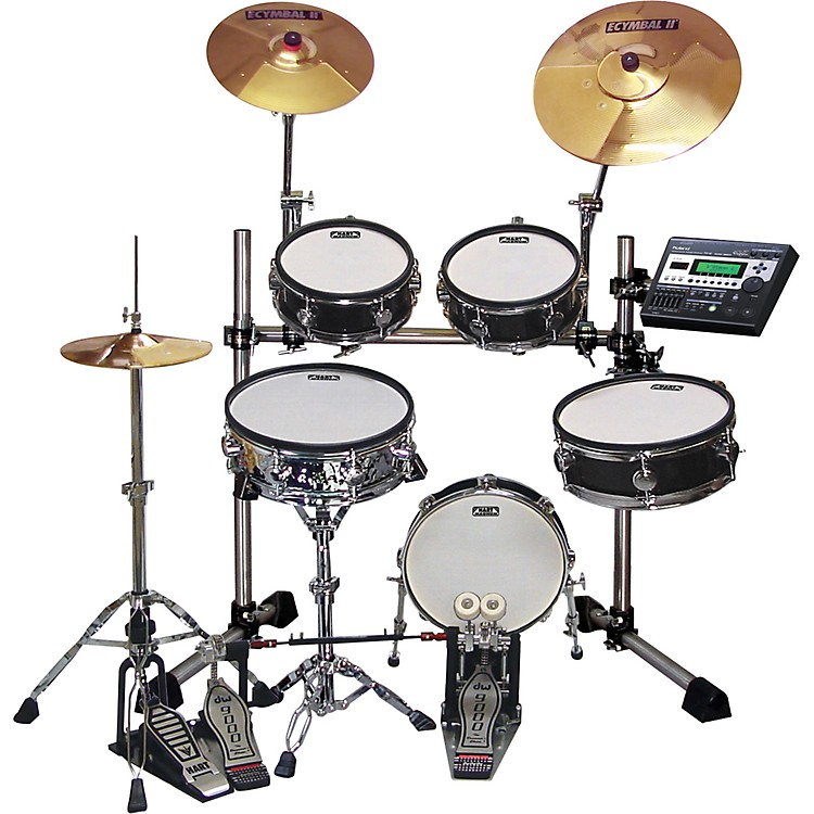 Hart DynamicsProfessional 5.3 Electronic Drum Set