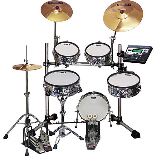 Hart Dynamics Professional 5.3 Electronic Drum Set