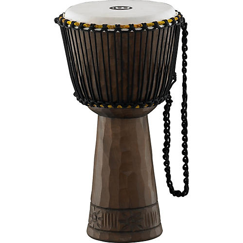 Meinl Professional African Djembe Large African style Carving