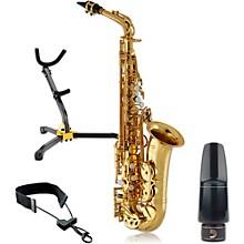 Andreas Eastman Professional Alto Saxophone Kit