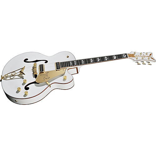 Gretsch Guitars Professional Collection Falcon G6136DS Electric Guitar