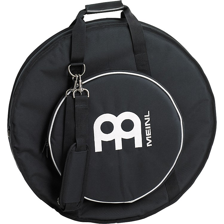 Meinl Professional Cymbal Bag Black 22 In