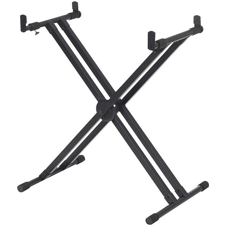 yamaha professional double x style keyboard stand