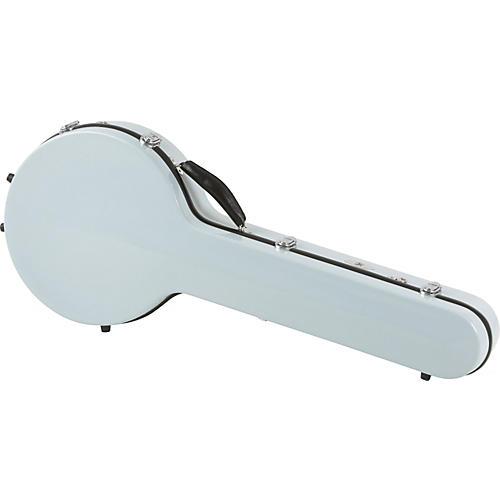 Musician's Gear Professional Fiberglass Banjo Case