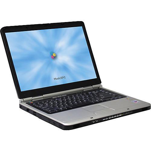 MusicXPC Professional M3 Production Laptop