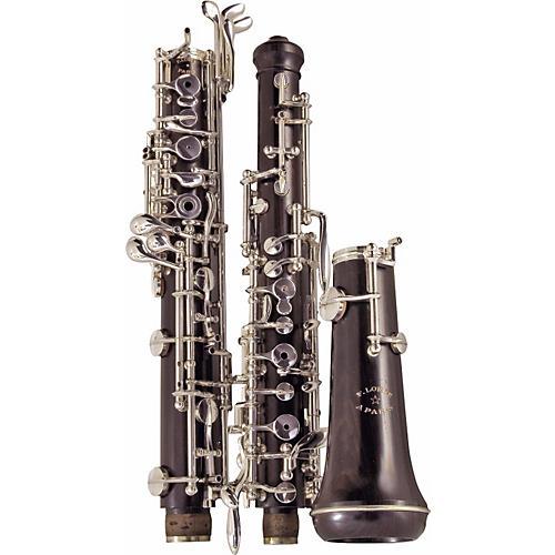 F. Loree Paris Professional Oboe Standard Bore