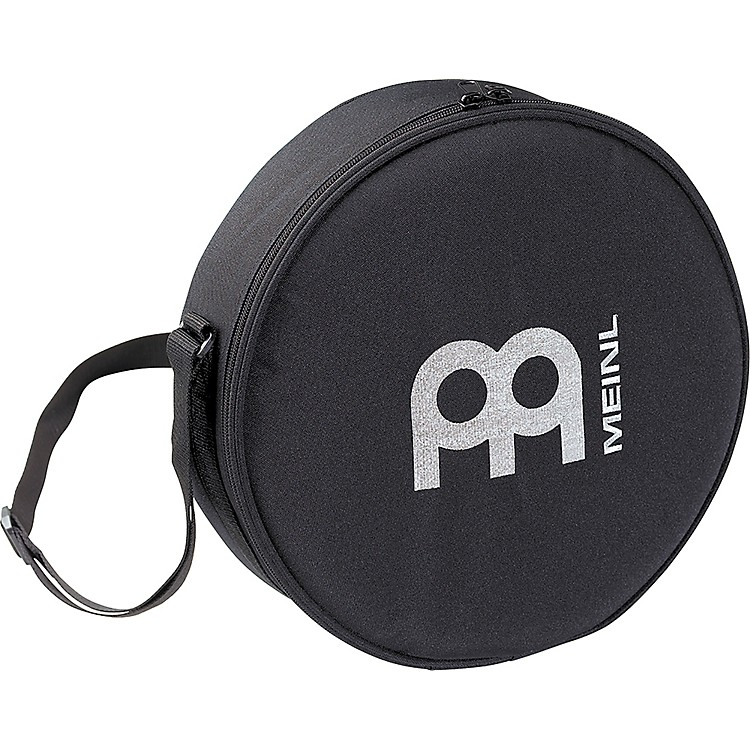 Meinl Professional Pandeiro Bag Black 10 In