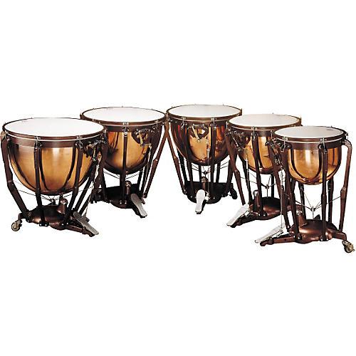 Ludwig Professional Polished Copper Timpani-thumbnail