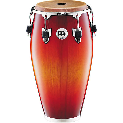 Meinl Professional Series Conga Aztec Red Fade 11.75