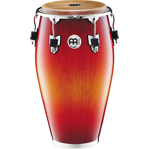 Meinl Professional Series Conga Aztec Red Fade 12.5
