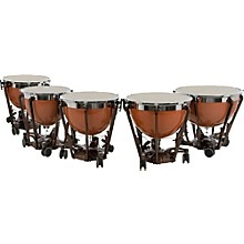 Adams Professional Series Generation II Fiberglass Timpani, Set of 5