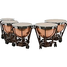 Adams Professional Series Generation II Hammered Copper Timpani 29 in.