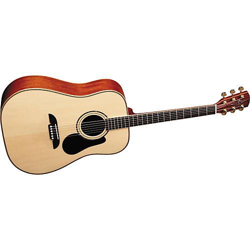 Alvarez Professional Series PD80S Dreadnought Acoustic Guitar