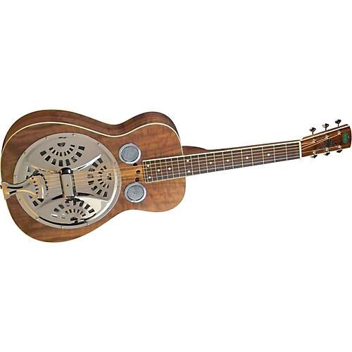 Regal Professional Series RD-65 Resonator Guitar