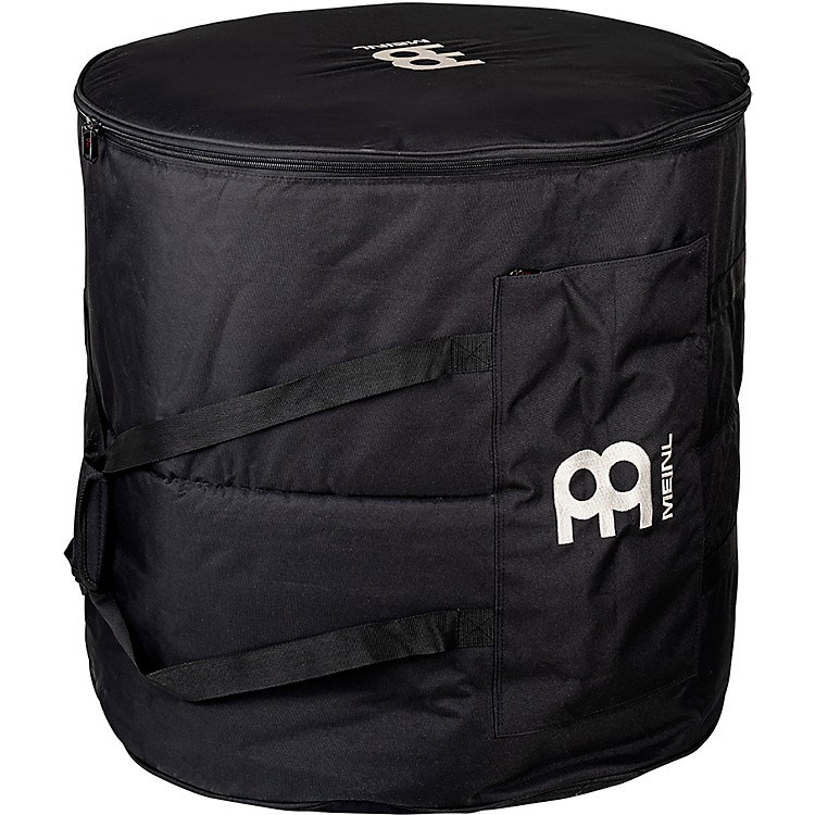 Meinl Professional Surdo Bag Black 22 In X 24 In