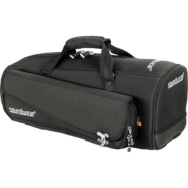 Soundwear Professional Trumpet Case Black