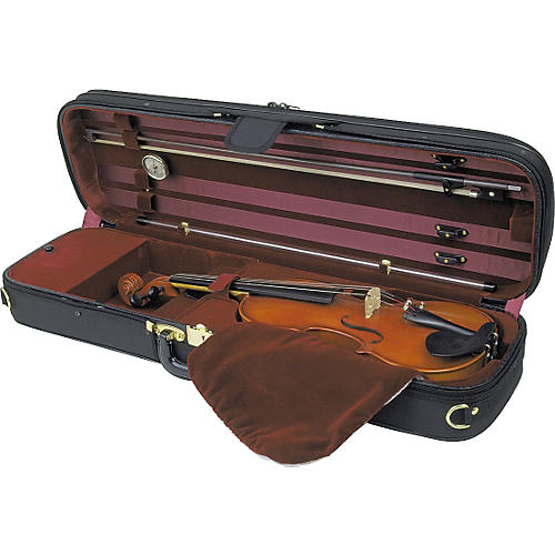 Protec Professional Violin Case-thumbnail