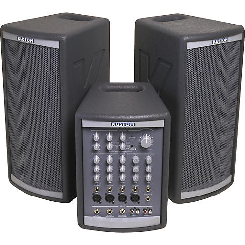 Kustom Profile One PA System
