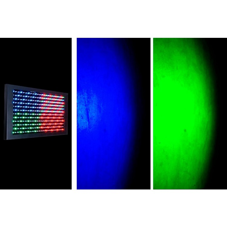 American DJProfile Panel RGB