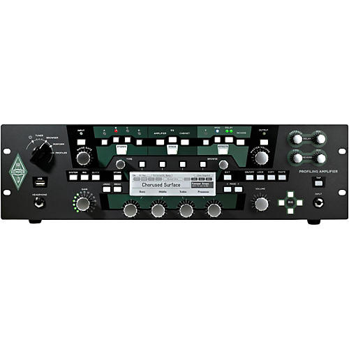 Kemper Profiler PowerRack 600W Class D Profiling Guitar Amp-thumbnail