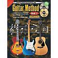 Koala Music Progressive Guitar Method Book 1: Beginner (Book/CD/DVD)  Thumbnail