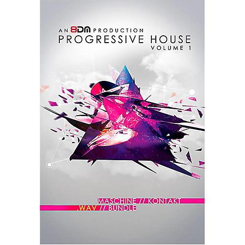 8DM Progressive House Vol 1 Wav-Pack-thumbnail