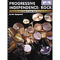 Hal Leonard Progressive Independence Rock Book/CD  Thumbnail