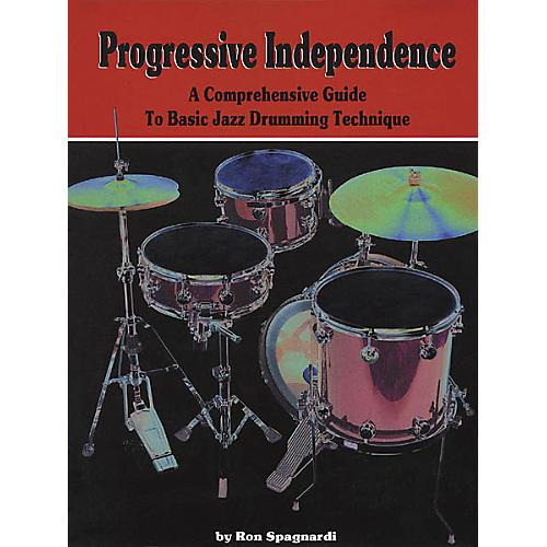 Hal Leonard Progressive Independence