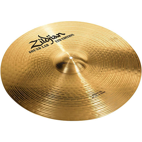 Zildjian Project 391 Limited Edition Crash Cymbal