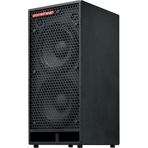 Ibanez Promethean P5210 500W 2x10 Bass Combo Amp