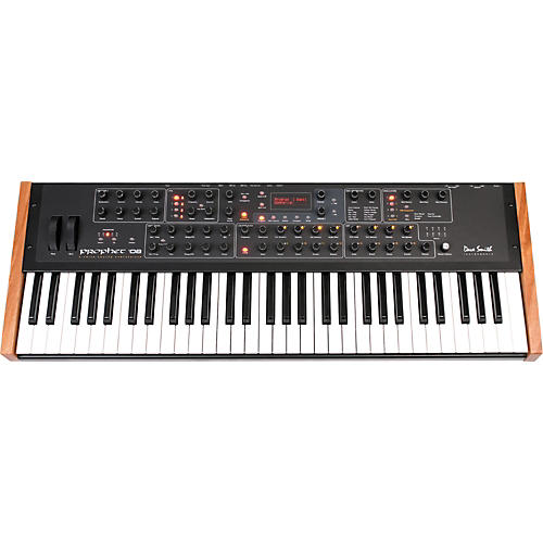 Dave Smith Instruments Prophet '08 Synthesizer-thumbnail