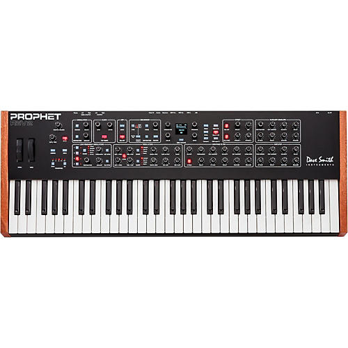 Dave Smith Instruments Prophet Rev2 Synthesizer-thumbnail