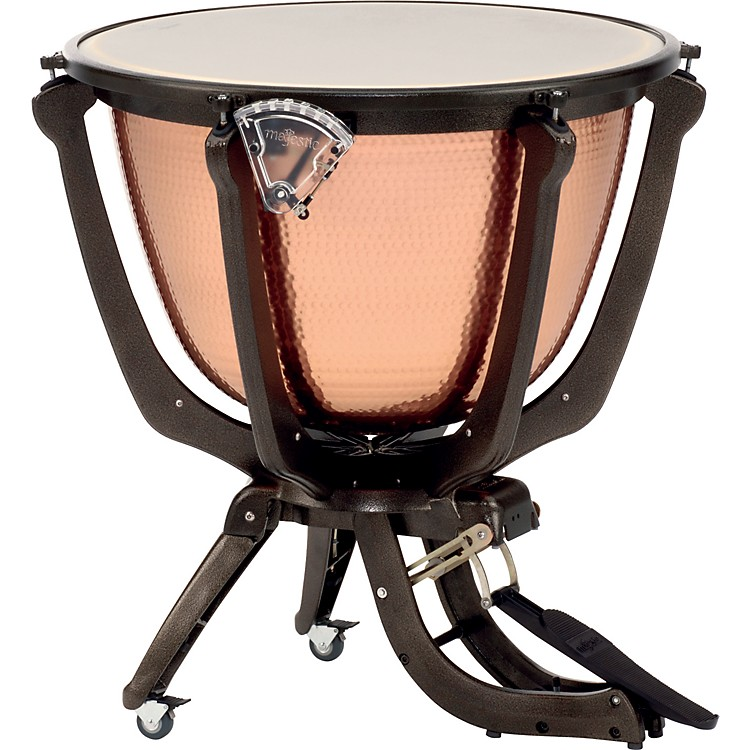 MajesticProphonic Series  Hammered Timpano - 32