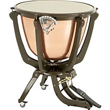 Majestic Prophonic Series Polished Timpano - 26""