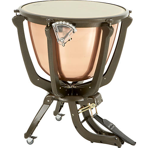 Majestic Prophonic Series Polished Timpano - 26
