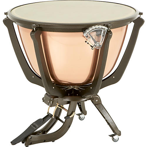 Majestic Prophonic Series Polished Timpano - 32