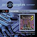 EastWest Prosamples Vol 35 Funk and RnB CD-ROM  Thumbnail
