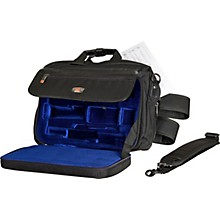Protec Protec LUX Oboe Case with Sheet Music Messenger Bag