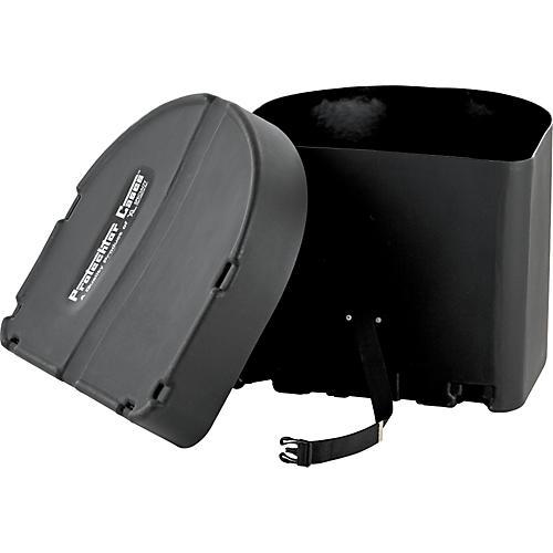 Protechtor Cases Protechtor Classic Bass Drum Case 18 x 14 Black