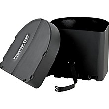 Protechtor Cases Protechtor Classic Bass Drum Case 24 x 14 in. Black