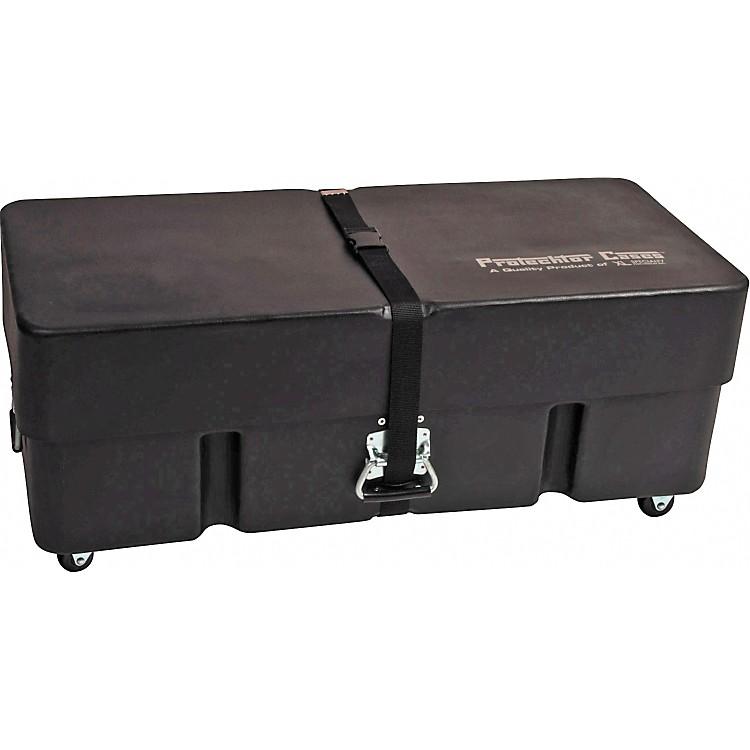 Protechtor CasesProtechtor Classic Compact Accessory Case (4-Wheel)Black
