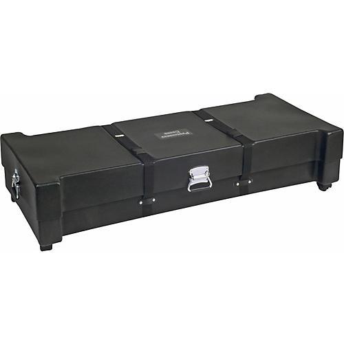 Protechtor Cases Protechtor Classic Drum Rack Case Black