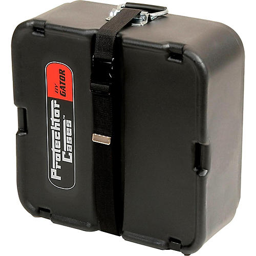 Protechtor Cases Protechtor Classic Snare Drum Case 14 x 6.5 Black