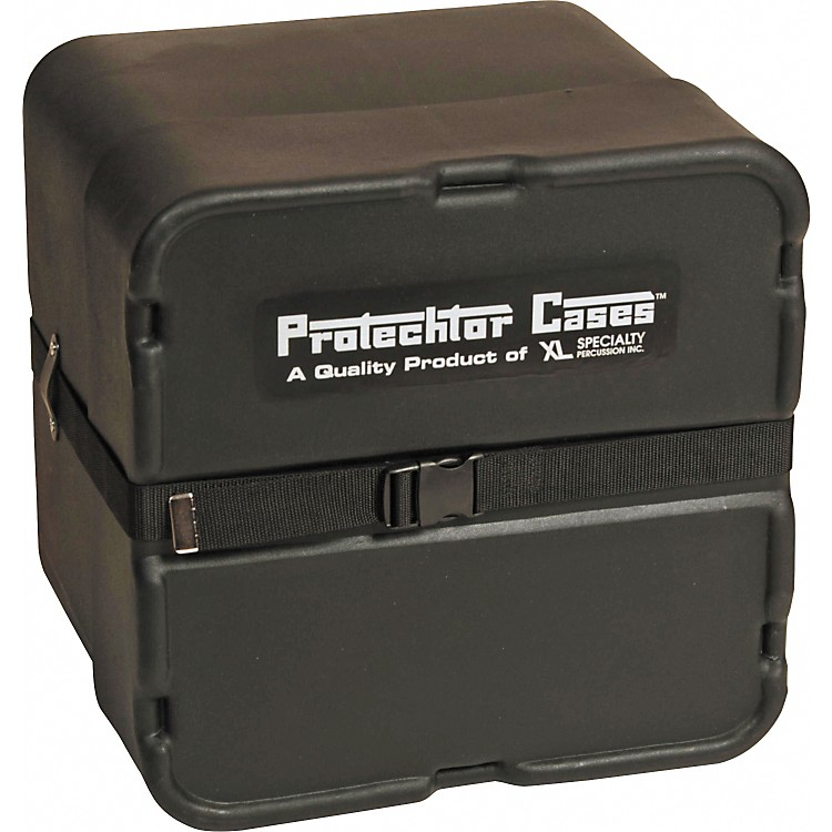 Protechtor Cases Protechtor Classic Timbale Case Black
