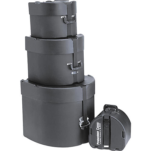 Protechtor Cases Protechtor Classic Tom Case 14 x 14 Black